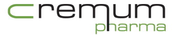 cremum pharma logó